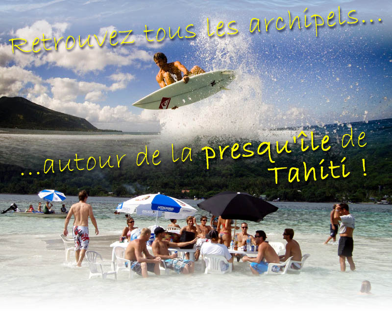 Sites de rencontre tahiti